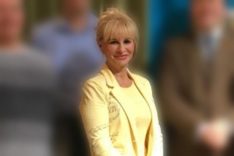 Dr. Tatjana Klinger (61) wurde zum zweiten Mal Opfer eines mutmaßlich linksextremistischen Anschlags.