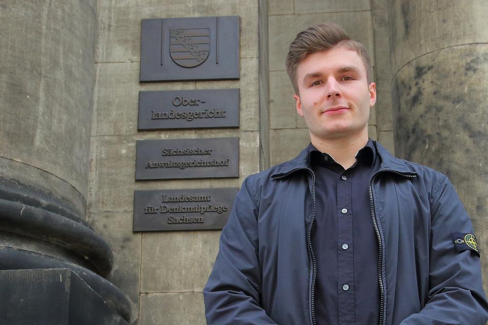 """""""Adlersson"""" hatte den Kanal voll! Influencer Max siegt gegen YouTube"""