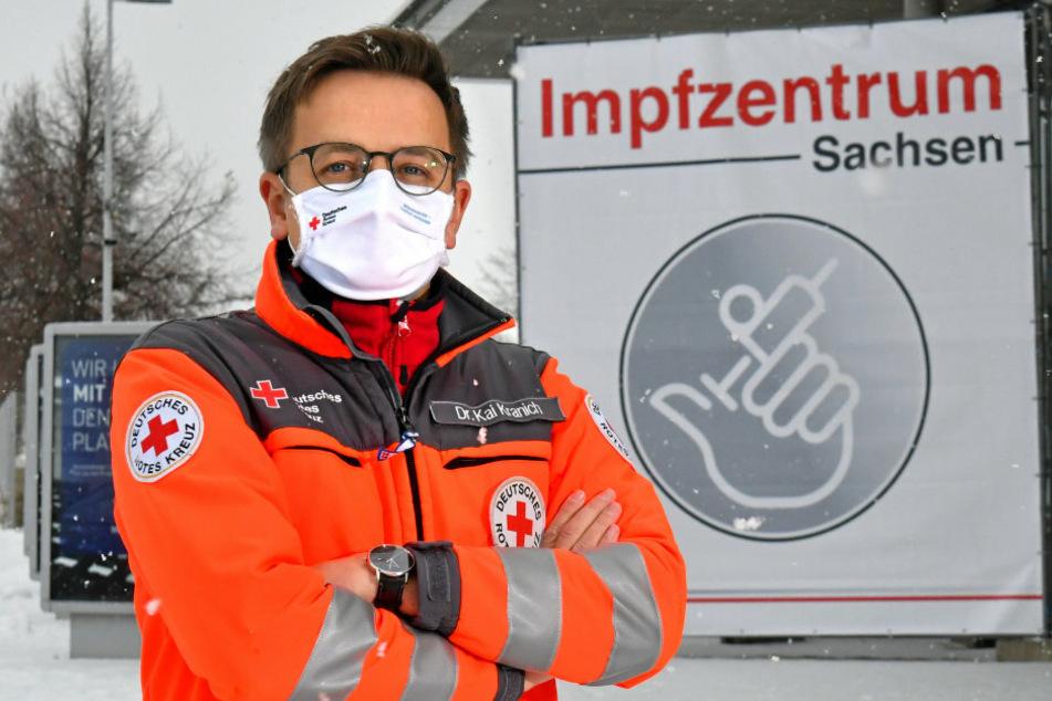 Sachsens chaotischer Impfstart: Erstmal gibt's keine neuen Termine!