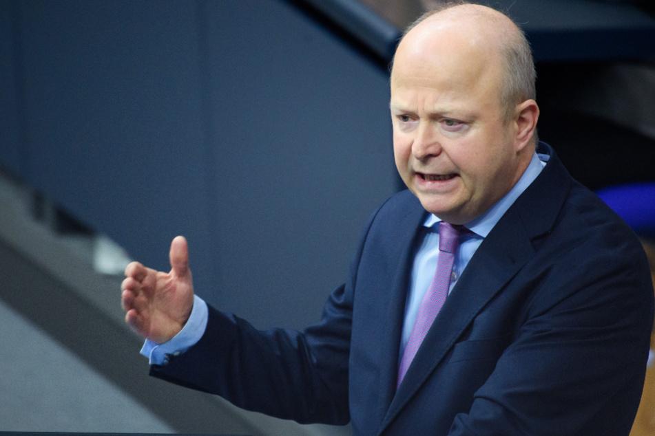 FDP-Landeschef: Bundesregierung zerstört Deutschlands Autoindustrie