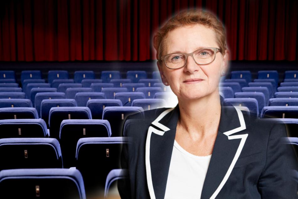 Obwohl Kinos wieder offen sind: Verband fürchtet Kinosterben