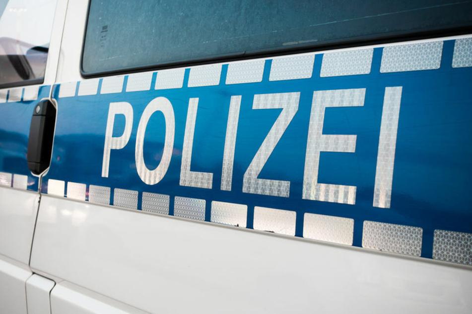 Die Polizei nahm drei Männer fest. (Symbolbild)