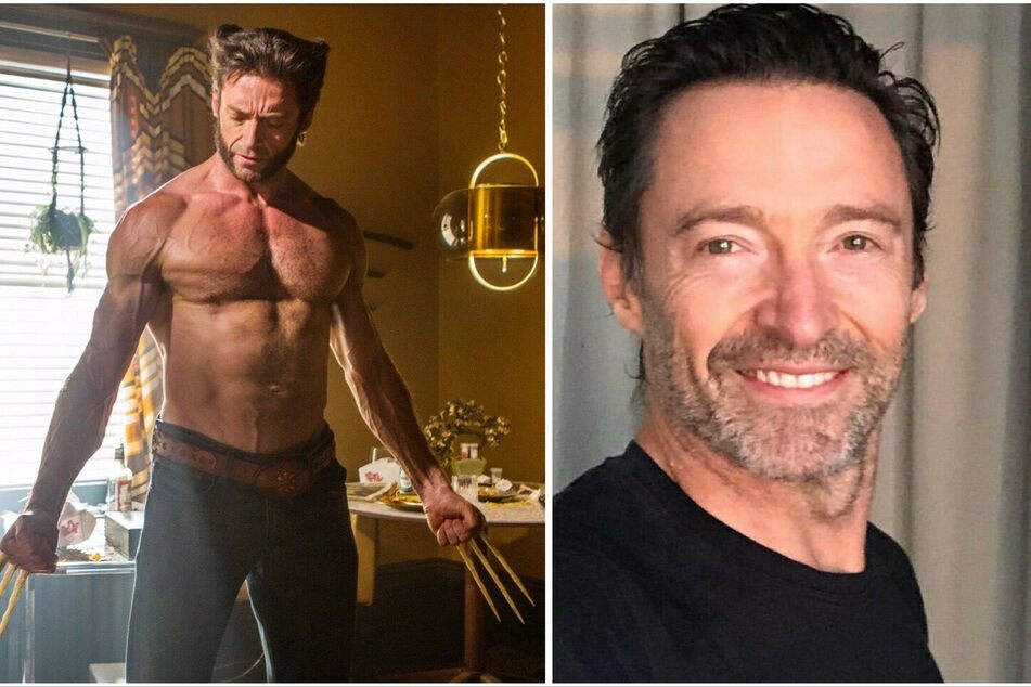 The return of Wolverine? Hugh Jackman teases Marvel fans with sly new post