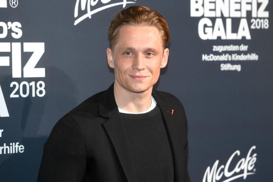 Matthias Schweighöfer (39) ist ein Multi-Talent und absoluter Zuschauer-Liebling im deutschen Kino. (Archivbild)