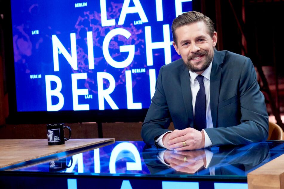 """""""Schämt Euch!"""" Für diesen Gast kassiert """"Late Night Berlin"""" einen heftigen Shitstorm"""