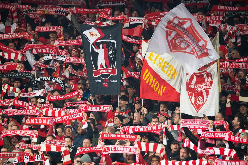 Union Berlin kämpft dafür, bald wieder Fans ins Stadion lassen zu dürfen.