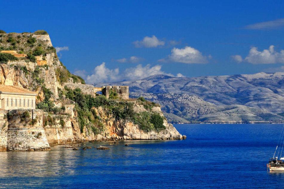 Kennt Ihr schon diese Trauminsel im Ionischen Meer?