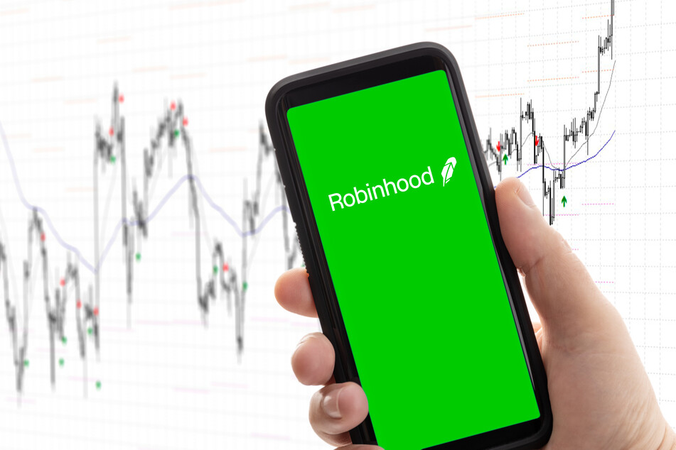 Robinhood app sued after college student takes his own life