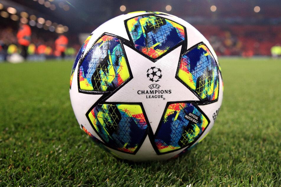 Das Finalturnier der Champions League findet in Lissabon statt.