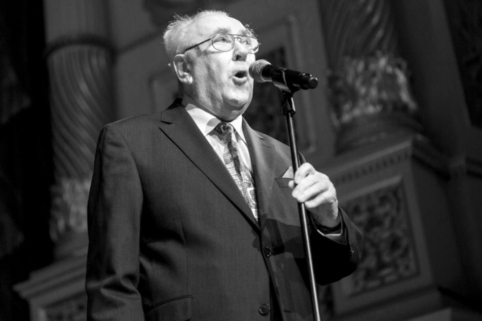 Trauer bei Dixie-Fans: Jazz-Legende Karlheinz Drechsel gestorben
