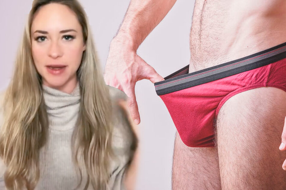 TikTok sexpert explains what to do when men can't get it up