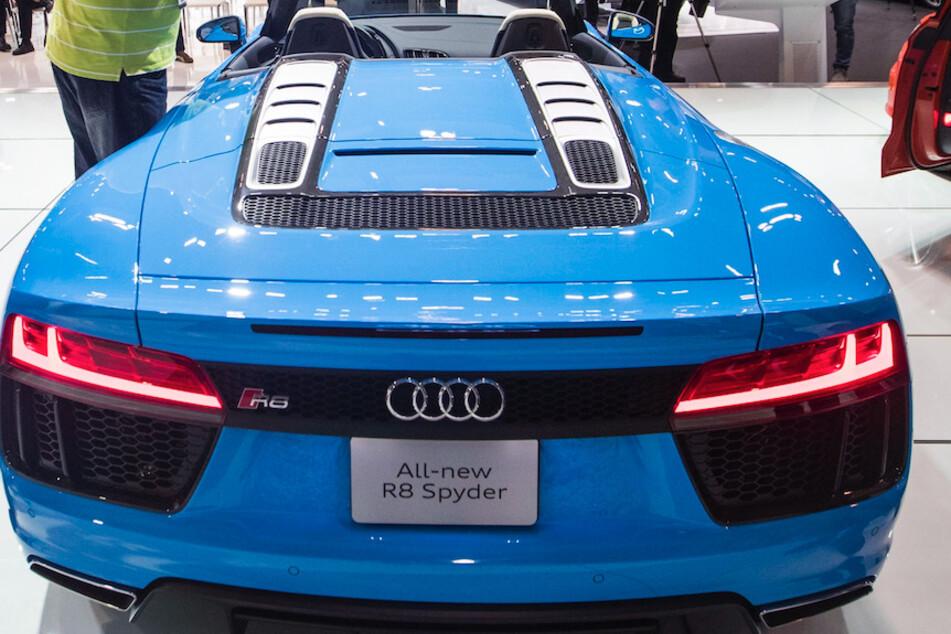 Köln: Fahranfänger (19) will im gemieteten 620-PS-Audi Frau beeindrucken, nun ist er seinen Führerschein los