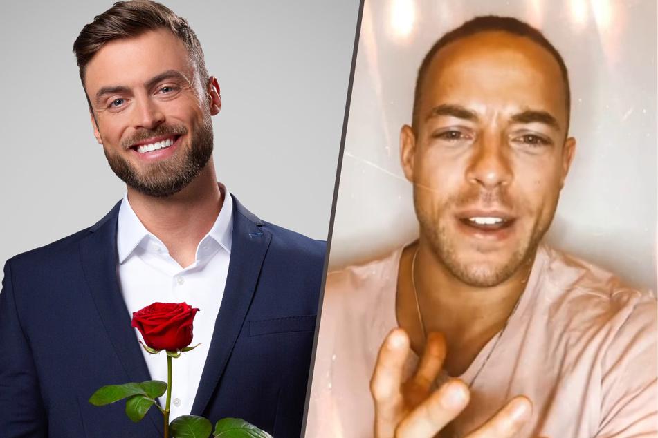 """Bachelor: Hass gegen Bachelor! Andrej Mangold platzt der Kragen: """"Da können Leute dran kaputtgehen"""""""