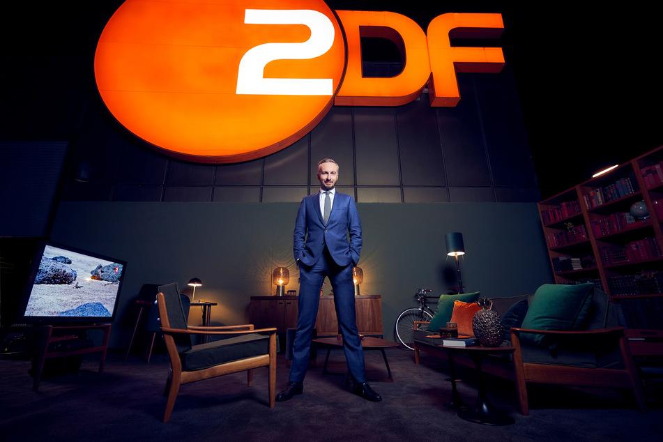 Am Freitagabend feierte Jan Böhmermann (39) mit seiner neuen Show Premiere. Der TV-Satiriker befasste sich in der Sendung mit dem Messenger-Dienst Telegram.