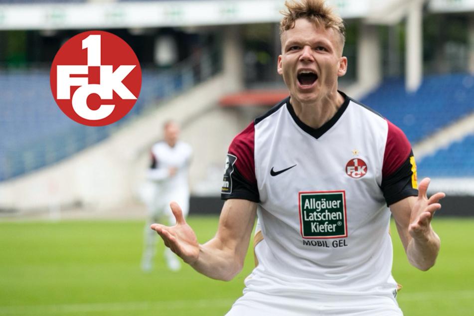 FCK mischt 3. Liga auf! Aufstiegs- statt Abstiegskampf in Kaiserslautern?