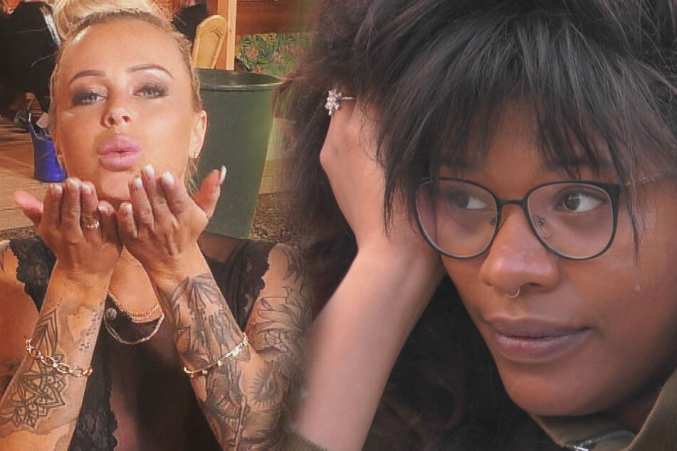 "Big Brother-Vanessa in Todesangst: ""Ich wurde misshandelt!"""