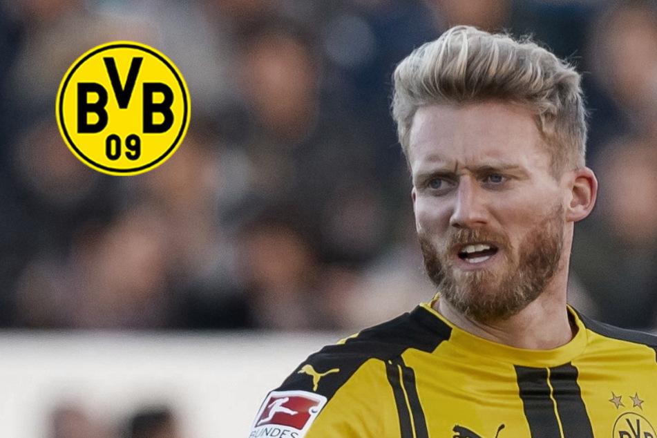 Aus und vorbei: BVB und Schürrle lösen Vertrag auf, Weltmeister vereinslos!