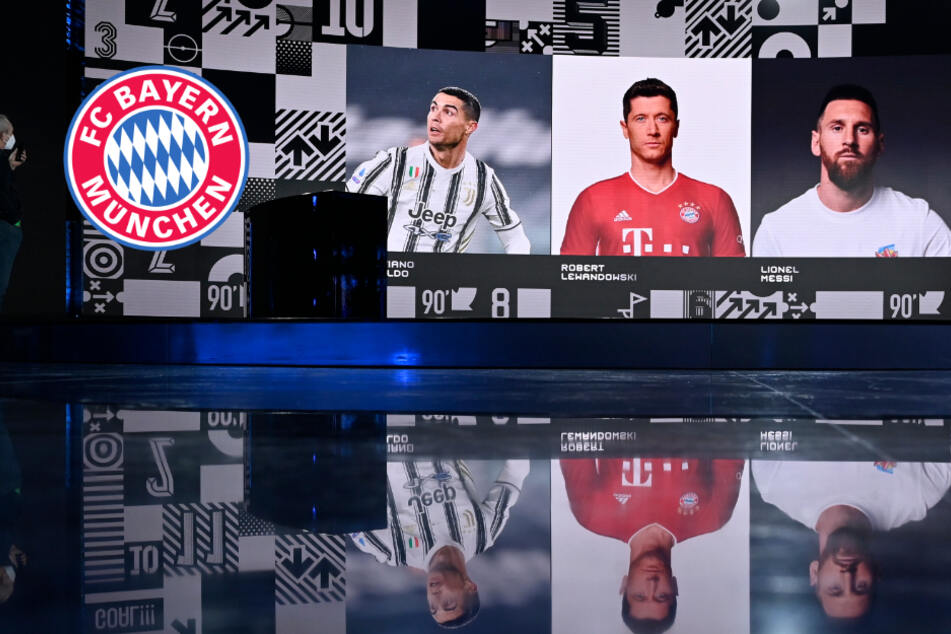 Weltbeste Bayern: Robert Lewandowski ist Weltfußballer, Manuel Neuer Welttorhüter!