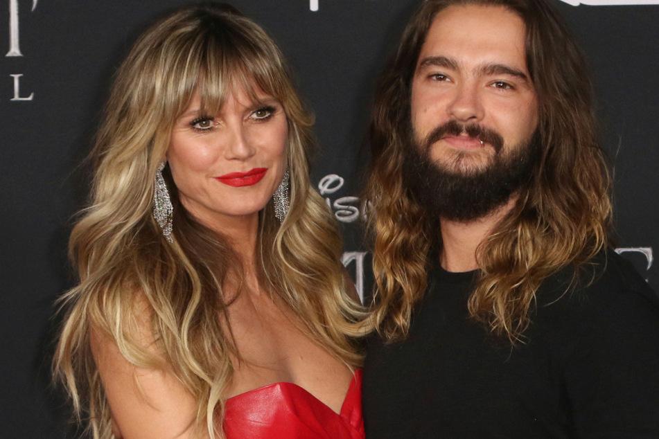 Heidi Klums Corona-Testergebnis liegt vor: Wie geht es Tom Kaulitz?