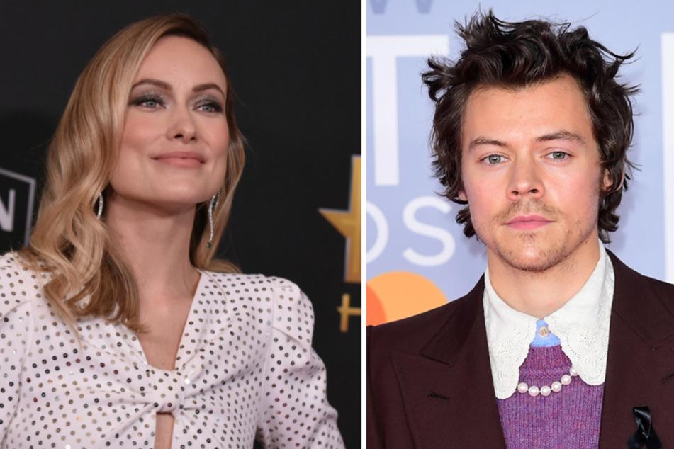 Frauenschwarm Harry Styles hat eine Neue: Wer ist die elegante Schönheit?