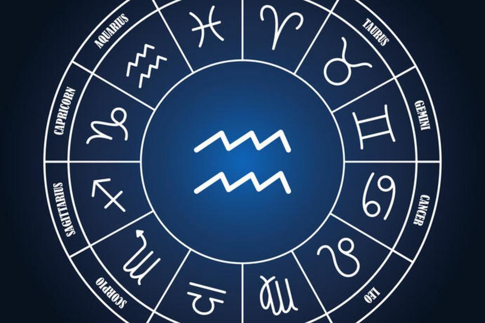 Dein Wochenhoroskop für Wassermann vom 15.06. - 21.06.2020.