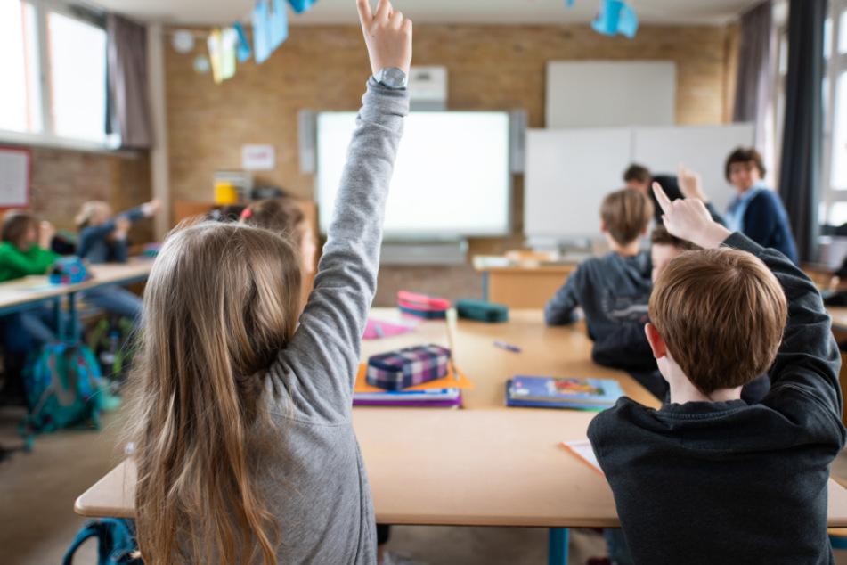 Sachsen-Anhalt beantragt 40 Millionen Euro Hilfe für digitale Klassenzimmer