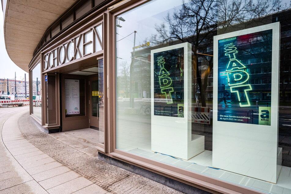 Das Staatliche Museum für Archäologie in Chemnitz (smac) öffnet am kommenden Dienstag wieder für Publikum.