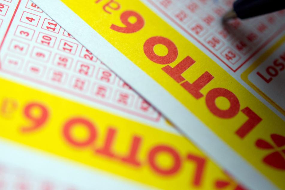 Unfassbar! Lotto-Gewinner holt seine 11,3 Millionen Euro nicht rechtzeitig ab!