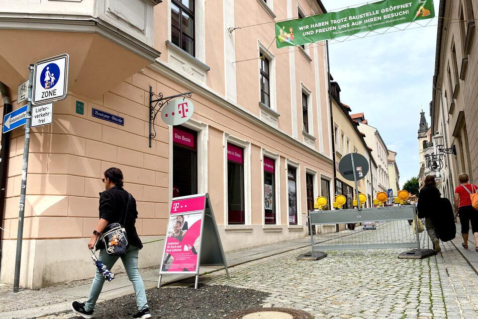 Karl Valentins Mutter wurde hier geboren.