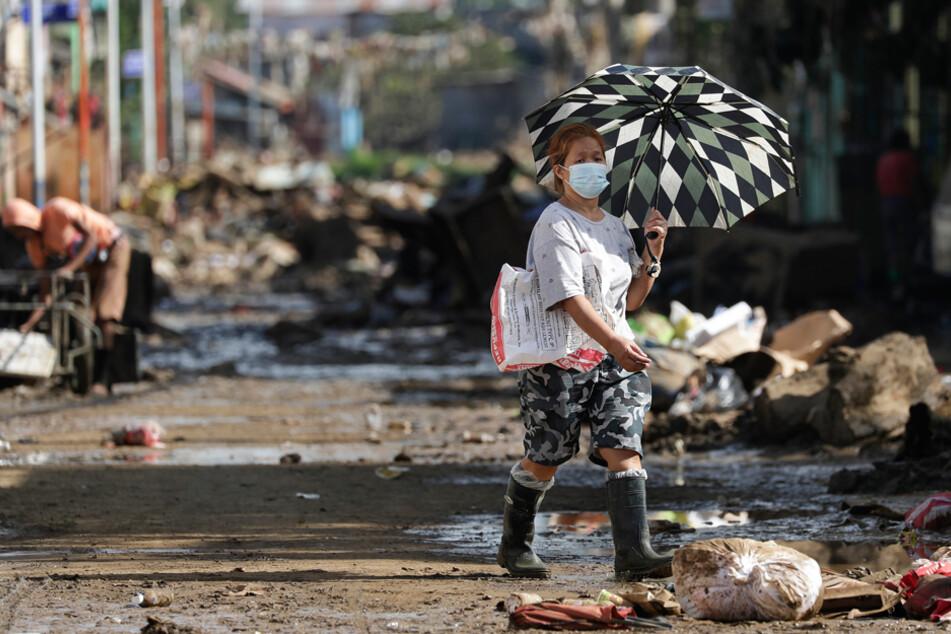 Naturkatastrophen-Bericht: Schäden steigen weiter an, Versicherer schlägt Alarm