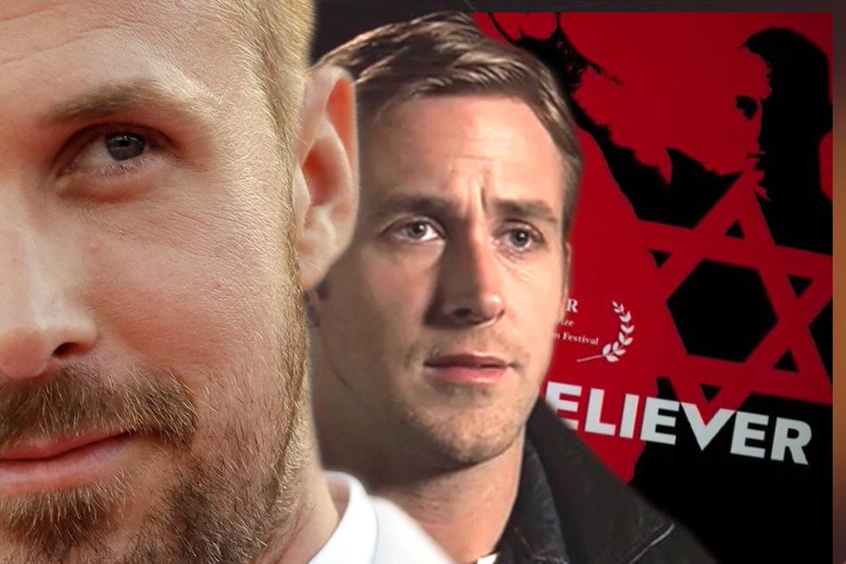 """Halbgott Ryan Gosling: """"Neider lästern über Waschbrettbauch"""""""