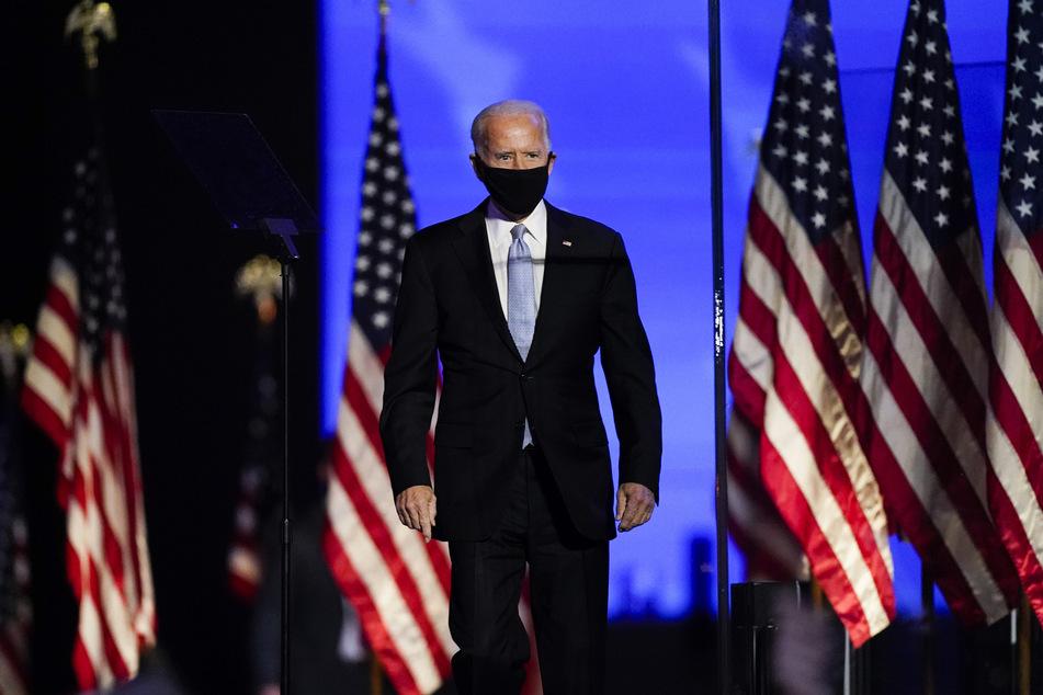 Der künftige US-Präsident Joe Biden will im Kampf gegen das Coronavirus einiges anders machen als Donald Trump.
