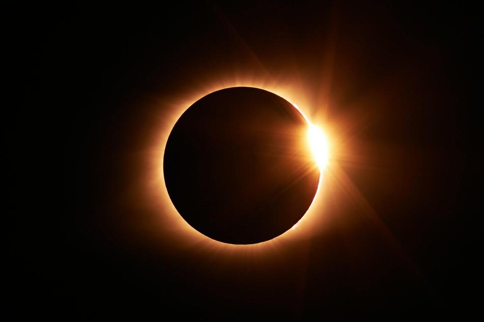 Sonnenfinsternis News