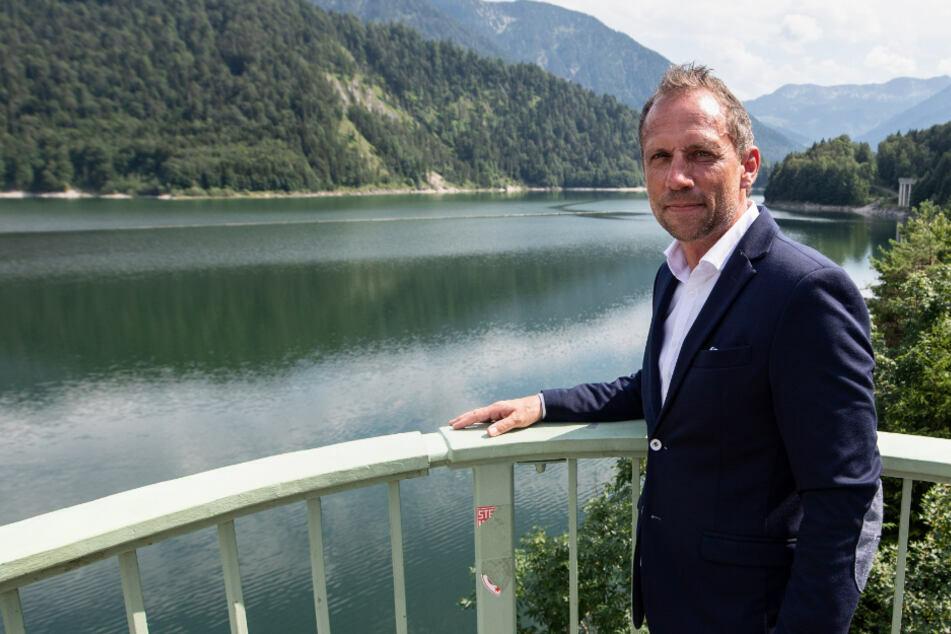Wasserknappheit und Klimaschutz: Glauber gibt Regierungserklärung ab