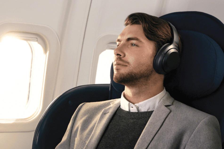 MediaMarkt im Preiskampf: Diese Sony-Kopfhörer gibt's nirgends günstiger
