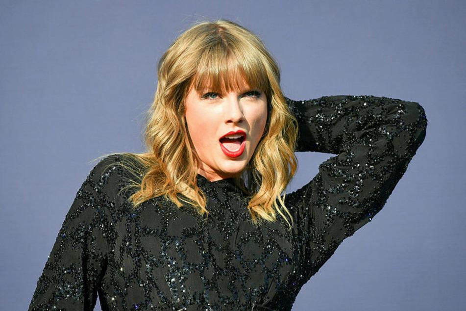 Taylor Swift stand mit ihren Studioalben bislang 46 Wochen in Charts.