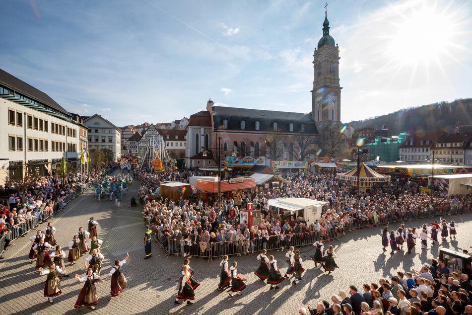 Sommergewinn in Eisenach nun doch nicht komplett abgesagt