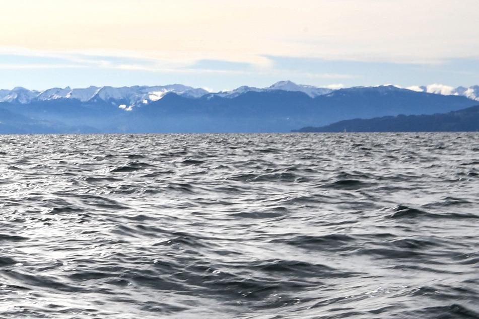 83-jähriger Wassersportler verunglückt im Bodensee