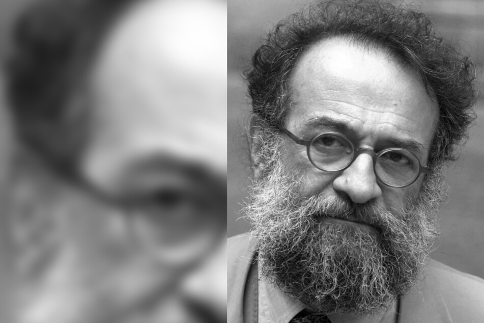 Dichter Said im Alter von 73 Jahren gestorben