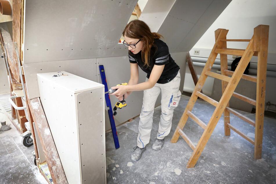 Negativ-Rekord: Immer weniger Frauen in NRW machen eine Ausbildung!