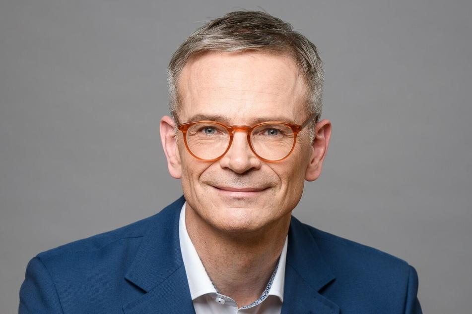 Dr. Markus Reichel (53).