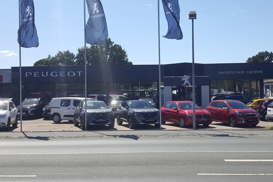 Dieses Oldenburger Autohaus haut ein mega Angebot raus