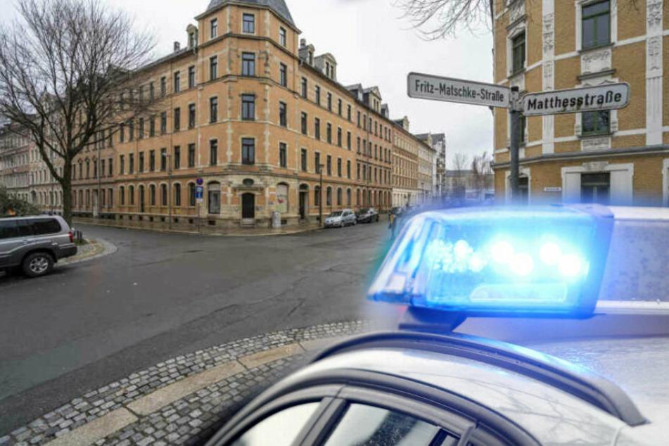 Nach brutalem Raubüberfall in Chemnitz: Anklage erhoben