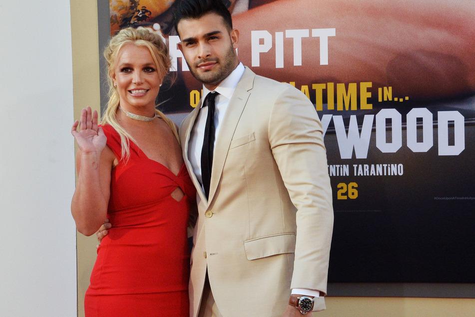 Pop-Star Britney Spears (39) und Personal-Trainer Sam Asghari (27) sind seit 2016 ein Paar.