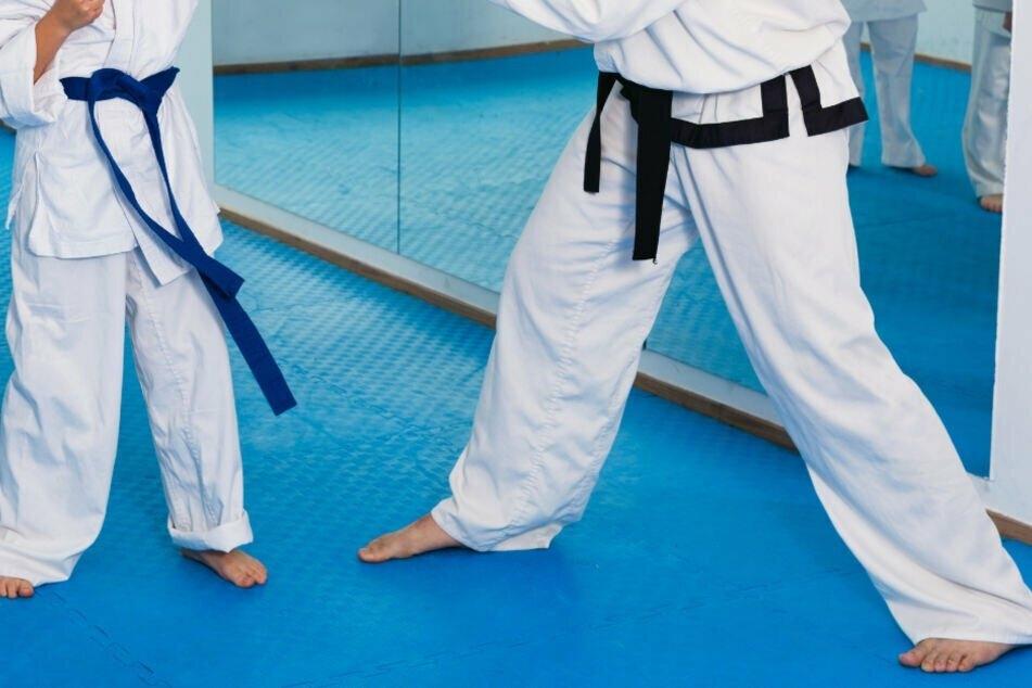 Judo ist die am weitesten verbreitete Kampfsportart der Welt. (Symbolbild)