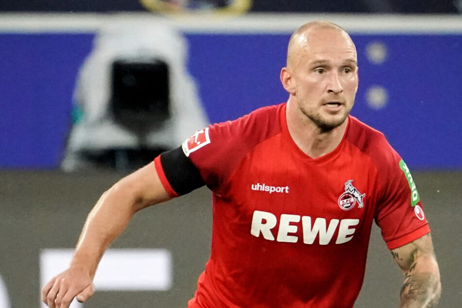 Toni Leistner (30) spielt bald im HSV-Trikot.