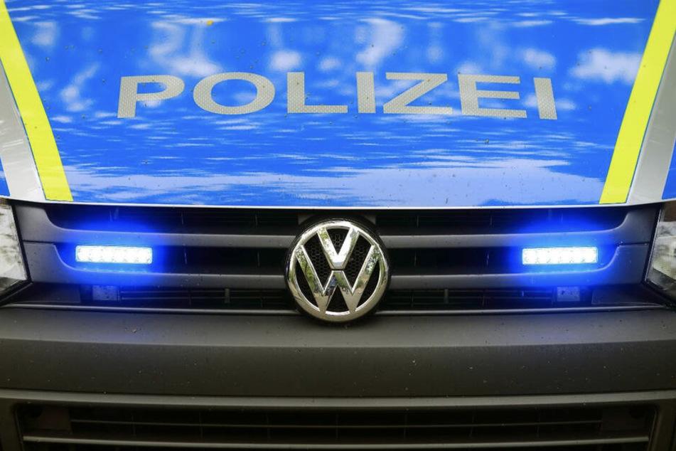 Anhand der drei Täterbeschreibungen will die Leipziger Polizei den Raubüberfall in der Josephinenstraße aufklären. (Symbolbild)