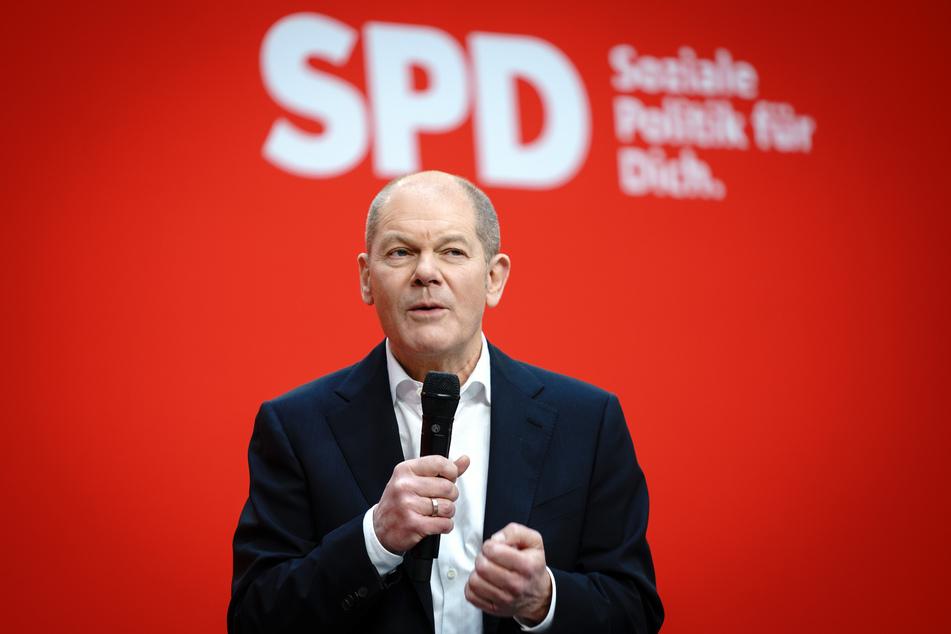 Olaf Scholz (62, SPD), Bundesminister der Finanzen, dringt auf einen Dialog über mögliche Öffnungsperspektiven in der Corona-Pandemie.