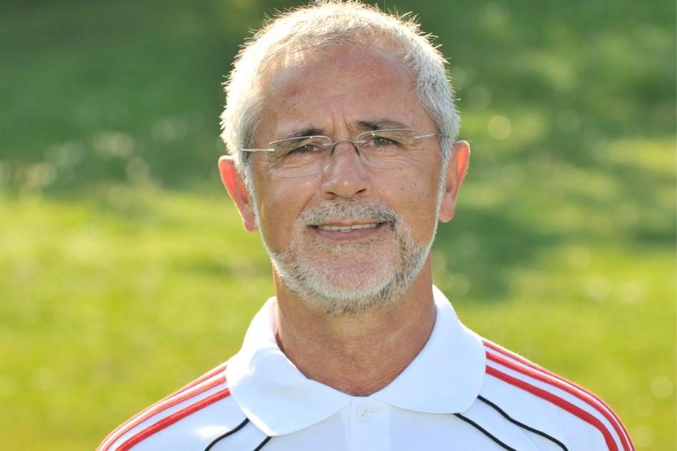 Der Bomber der Nation, Gerd Müller (75), erzielte für den FC Bayern München in der Spielzeit 1971/72 insgesamt 40 Tore in der Bundesliga.