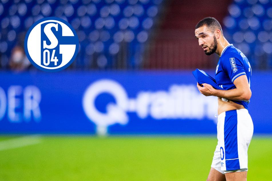 Nabil Bentaleb holt zum Rundumschlag gegen Freund und Schalke aus!